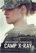 Camp X-Ray (2014) 1080P Poster