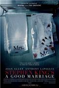 A Good Marriage (2014) 1080P Poster