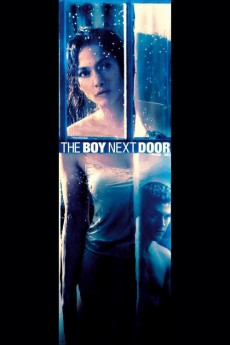 The Boy Next Door (2015) Poster