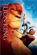 The Lion King (1994) 1080P Poster