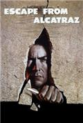 Escape from Alcatraz (1979) 1080P Poster