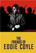 The Friends of Eddie Coyle (1973) Poster