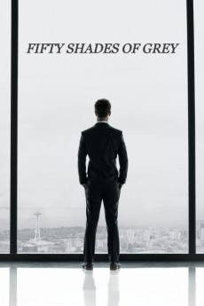 Fifty Shades of Grey (2015) Poster