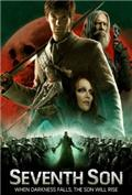 Seventh Son (2014) 3D Poster