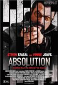 Absolution (2015) 1080P Poster