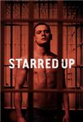 Starred Up (2013) 1080P Poster