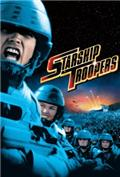 Starship Troopers (1997) 1080P Poster
