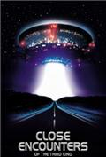 Close Encounters of the Third Kind (1977) 1080P Poster