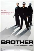 Brother (2000) 1080P Poster