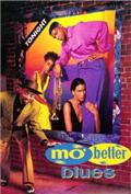 Mo' Better Blues (1990) 1080P Poster