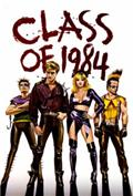 Class of 1984 (1982) Poster