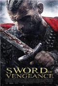 Sword of Vengeance (2015) Poster
