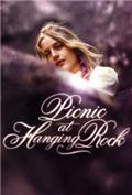 Picnic at Hanging Rock (1975) Poster
