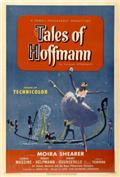 The Tales of Hoffmann (1951) Poster