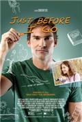 Just Before I Go (2014) 1080P Poster