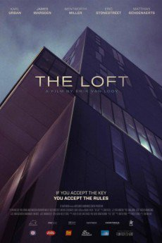The Loft (2014) Poster