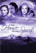 The House of the Spirits (1993) 1080P Poster