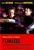 Flawless (1999) Poster
