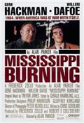 Mississippi Burning (1988) 1080P Poster