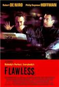Flawless (1999) 1080P Poster