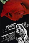 The Rose (1979) Poster