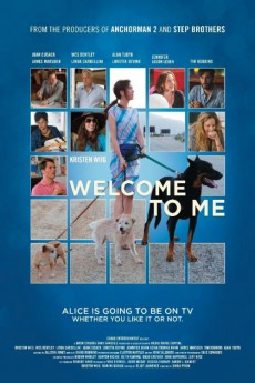 Welcome to Me (2014) 1080P Poster