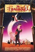 The Fantasticks (1995) 1080P Poster