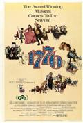 1776 (1972) 1080P Poster