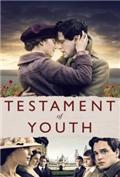 Testament of Youth (2014) 1080P Poster