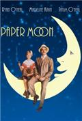 Paper Moon (1973) Poster