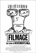 Filmage: The Story of Descendents/All (2013) 1080P Poster