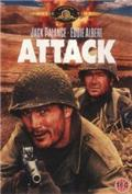 Attack (1956) 1080P Poster