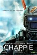 Chappie (2015) 1080P Poster