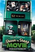 Shaun the Sheep Movie (2015) 1080P Poster