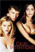 Cruel Intentions (1999) Poster