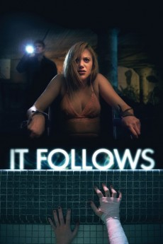 It Follows (2014) Poster