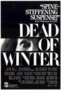 Dead of Winter (1987) Poster