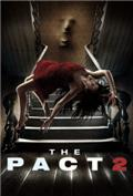The Pact II (2014) Poster