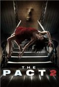 The Pact II (2014) 1080P Poster