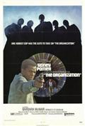 The Organization (1971) Poster
