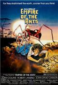 Empire of the Ants (1977) Poster