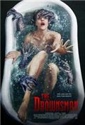 The Drownsman (2014) 1080P Poster