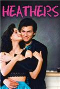 Heathers (1988) Poster