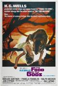 The Food of the Gods (1976) Poster