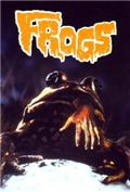 Frogs (1972) 1080P Poster