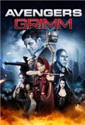 Avengers Grimm (2015) 1080P Poster