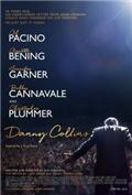 Danny Collins (2015) Poster