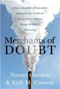Merchants of Doubt (2014) Poster