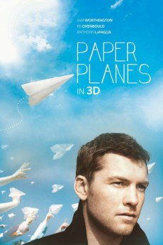 Paper Planes (2014) 1080P Poster