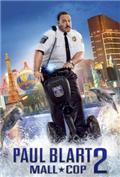 Paul Blart: Mall Cop 2 (2015) 1080P Poster